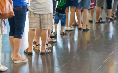 Aantal werklozen in Spanje gestegen in Oktober