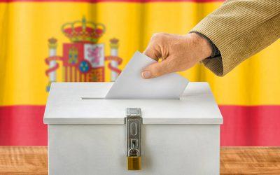 Komen er vervroegde verkiezingen in Spanje?