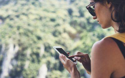 Mobiele telefoon in Spanje