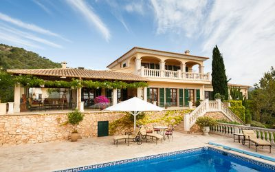 Websites huizen te koop in Spanje