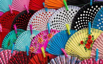 Hét Flamenco feest van Spanje